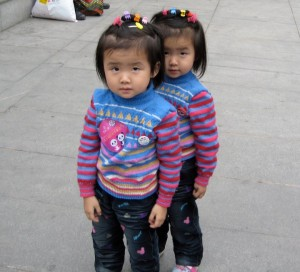 Twins / 雙胞胎